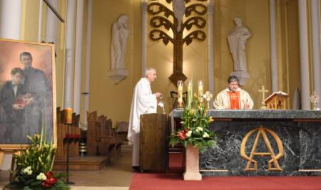 Праздник святого Иоанна Боско